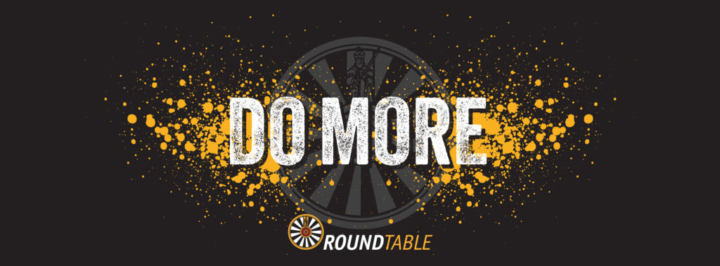 Do More with Round Table